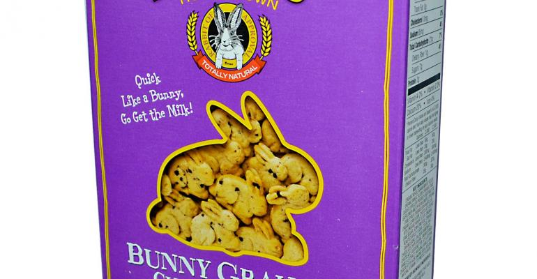 Organic ambition: General Mills has big plans for small