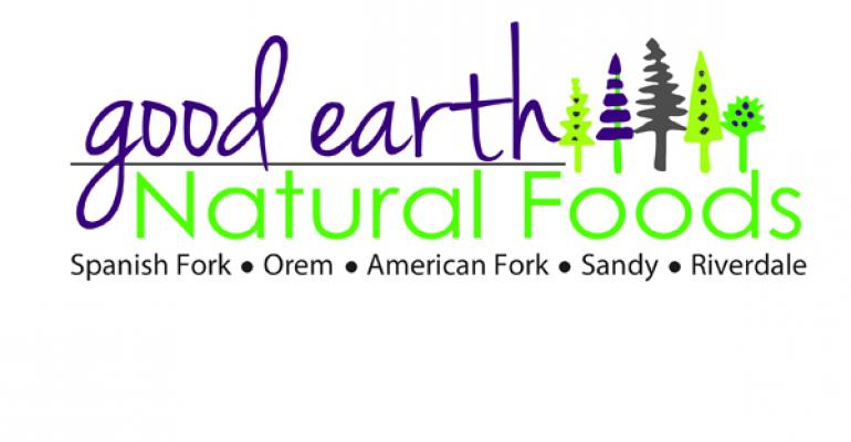 Good Earth Natural Foods Utah