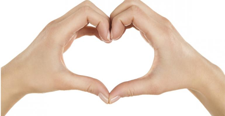 Supplements support the heart