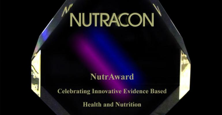 NutrAward 2013 winner shows efficacy for weight loss