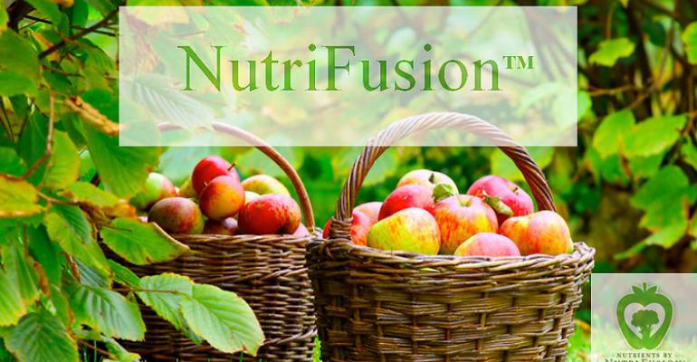 NutriFusion launches vegan protein, meal replacement