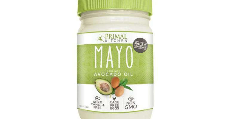 Primal Kitchen debuts first ever avocado mayo