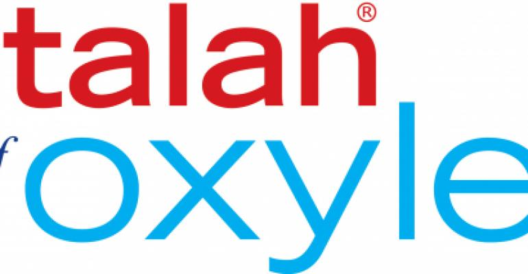 Vitalah introduces Sport Oxylent at Expo West