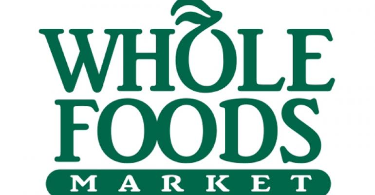 Whole Foods Market initiatives boost first-quarter results