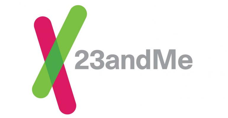 23andMe making move into pharmaceuticals