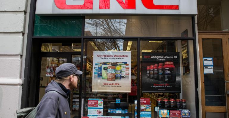 New York Attorney General and GNC reach agreement on herbal supplement testing