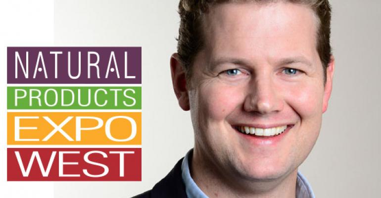Adam Andersen: Connecting the new and next at Expo West 2015
