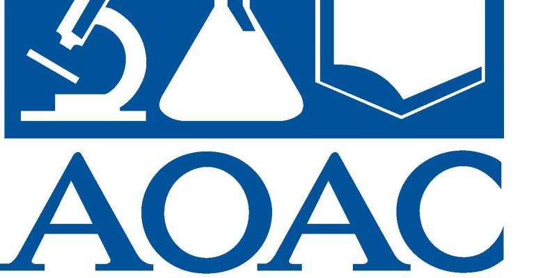 Industry to develop international supplement standards
