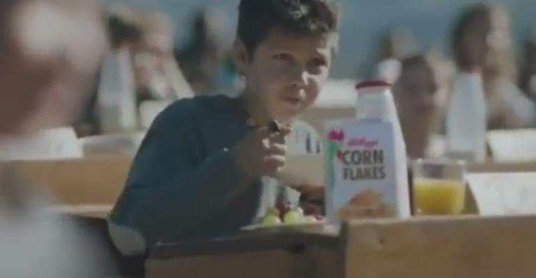 Ad-fail: One box, one kid, one cup of sugar