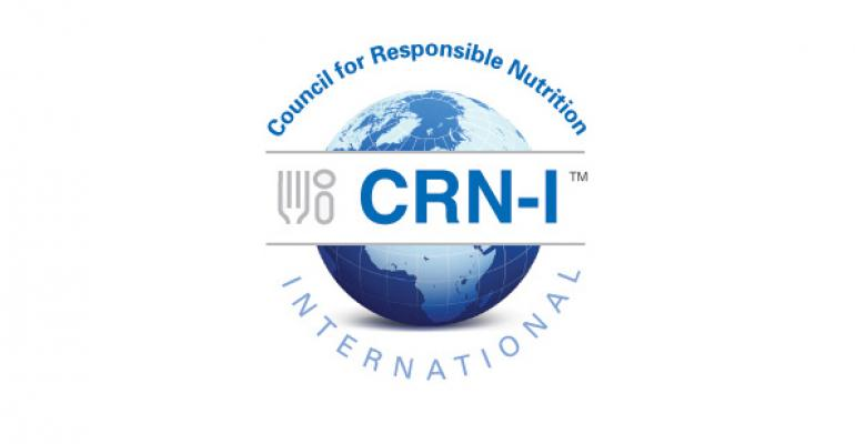 CRN-I Symposium Report: A quality dietary supplement