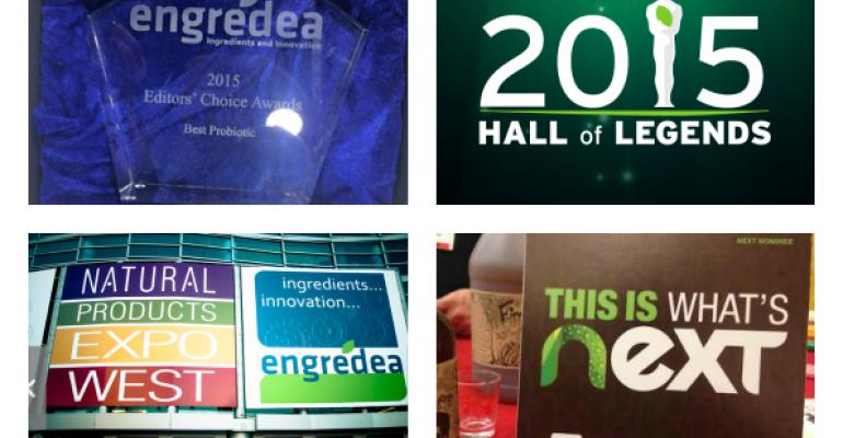 Expo West 2015: the award winners were...