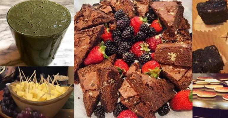 Best of the Friday Foodie Tweets at Expo West