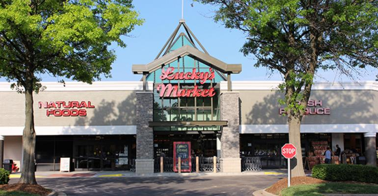 The successful (and rapid) growth of Lucky's Market