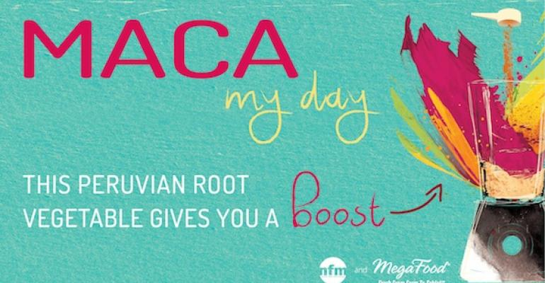Maca: Get a boost from this Peruvian root