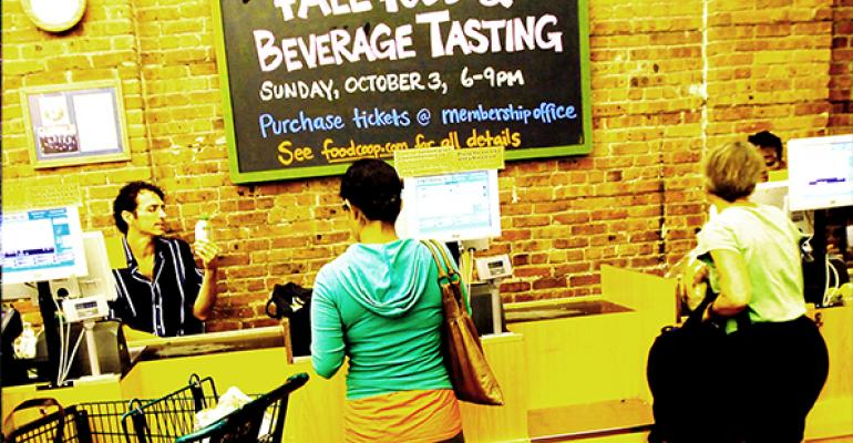How to interact with millennials in natural products retail