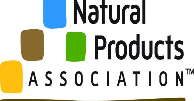 Natural products industry makes mark on Capitol Hill