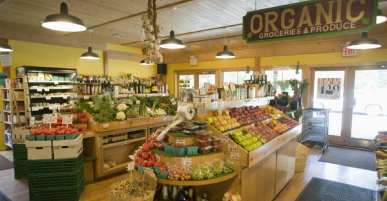 Report: Organic confusion remains as buying motivations diversify