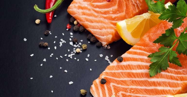 Russian salt market growing steadily