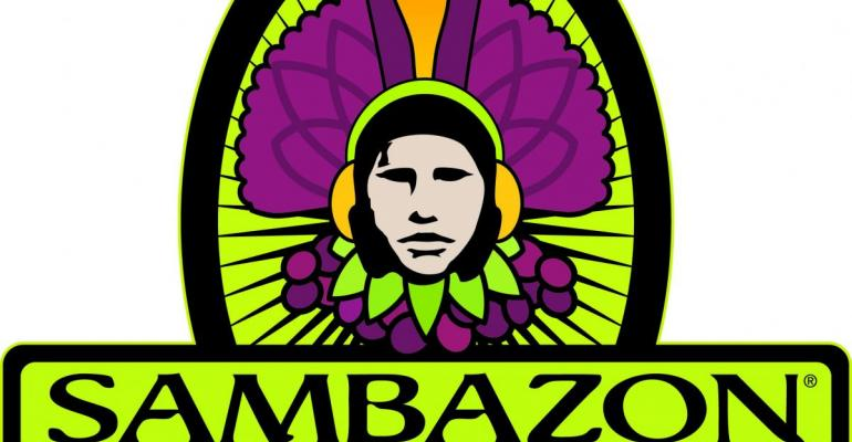 Sambazon launches 3 superfood juices at Expo West
