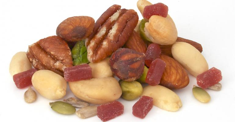 Snacks prove fruitful for Taura as US sales take off
