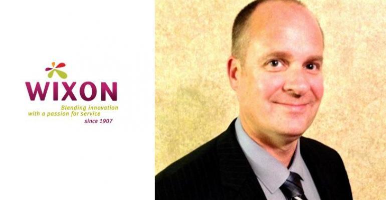 Wixon hires logistics manager