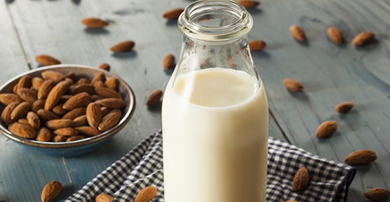 Secret Shopper: Should I buy soy milk or almond milk?