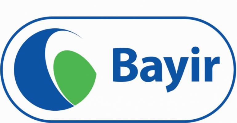 Bayir launches Bayir Gold commodity ingredients