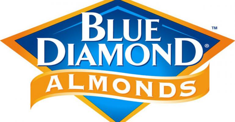 Blue Diamond launches first almond flour line