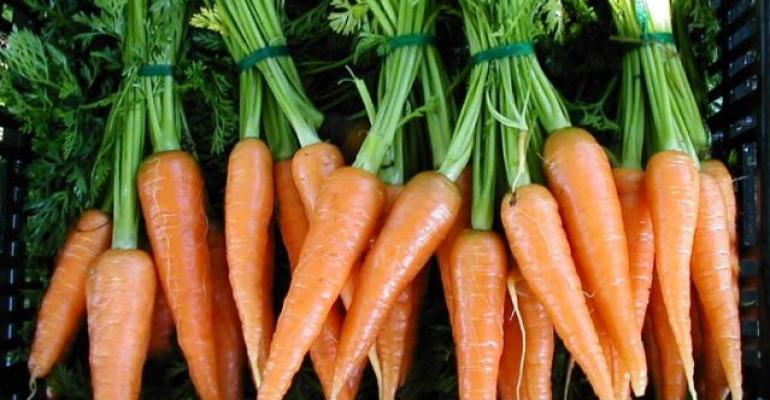Dietary carotenoid intake linked to type 2 diabetes risk