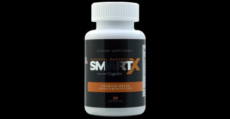 Cerebral Success debuts SmartX with Cognizin