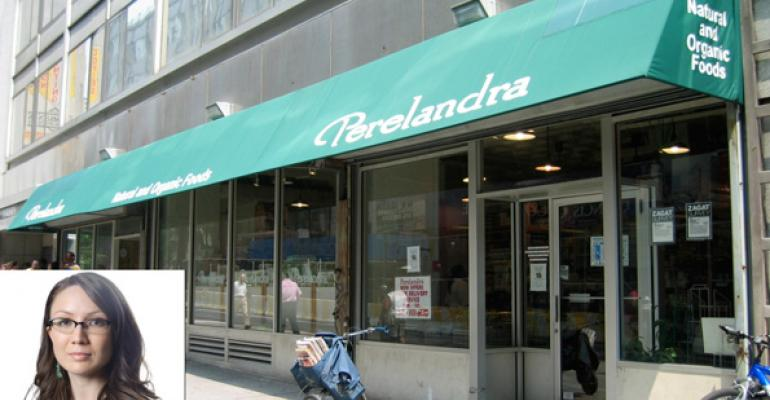 Perelandra finds success in the city, and you can too