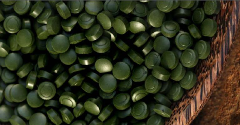 [infographic] Chlorella: A superstar green