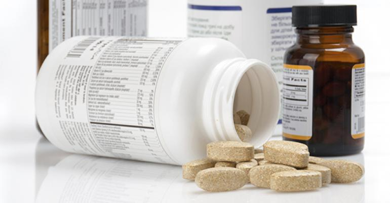 Researcher: Health food stores are inappropriately selling some supplements to minors