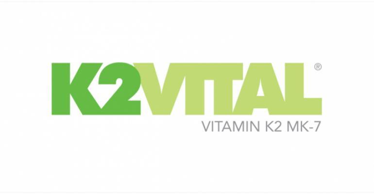 Microencapsulation spurs vitamin K2 market growth