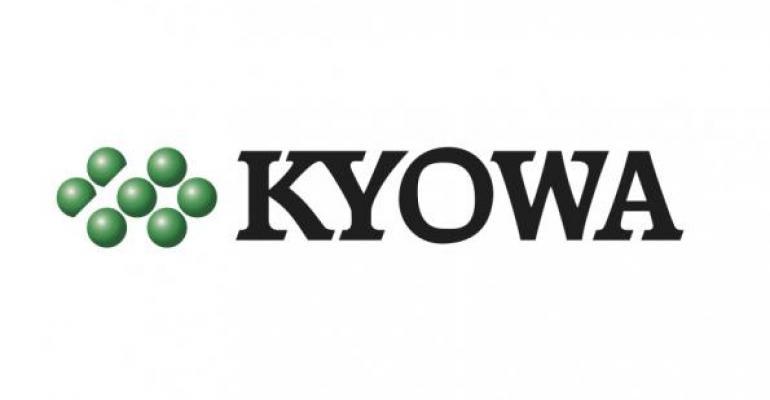 Kyowas amino acid combo enhances NO bioavailability