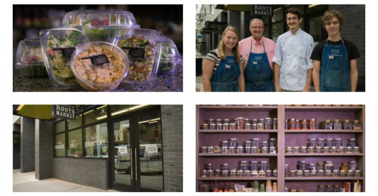 Could a downtown location be a good fit for your natural store?