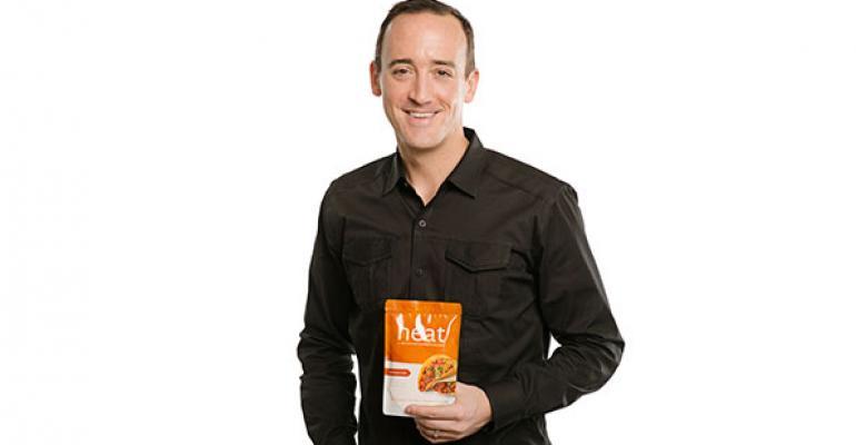 Phil Lapp cofounder neat foods