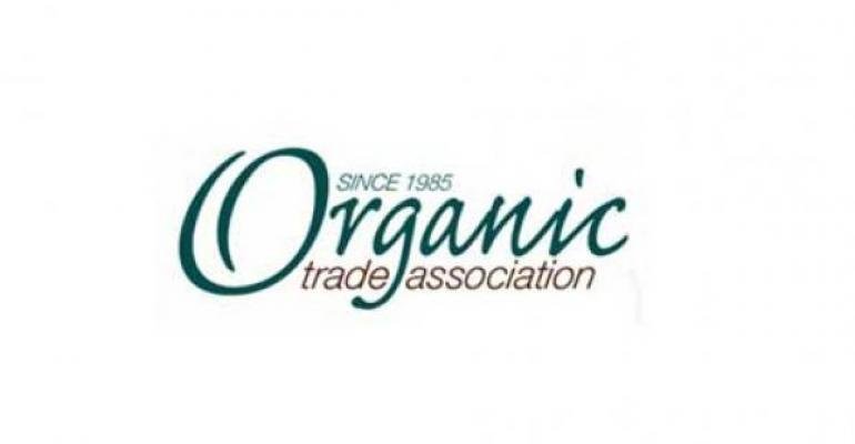 US consumers devour record amount of organic in 2014