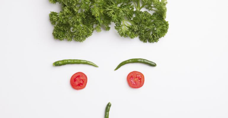 Food for debate? Not really …