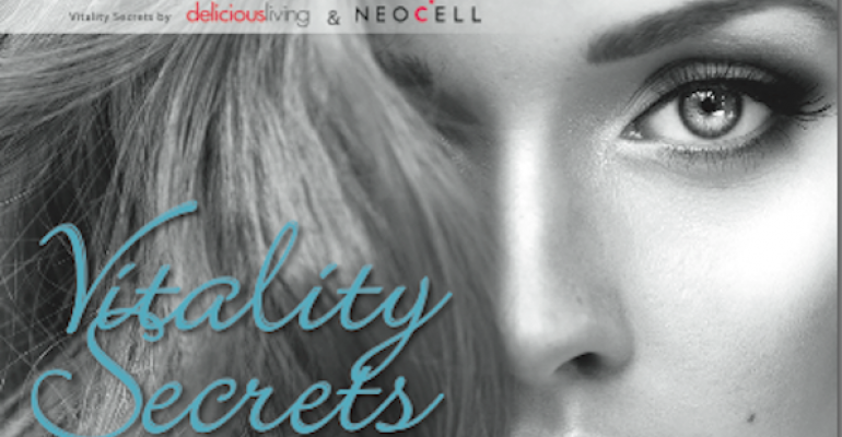 [Free guide] Vitality secrets: taking a deeper look at beauty