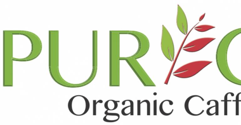 Applied Food Sciences' PurCaf affirmed GRAS