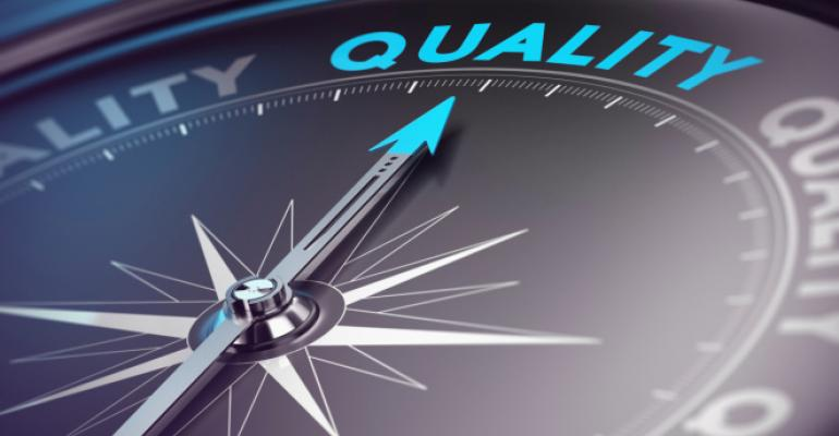 Quality is the new way forward for supplements