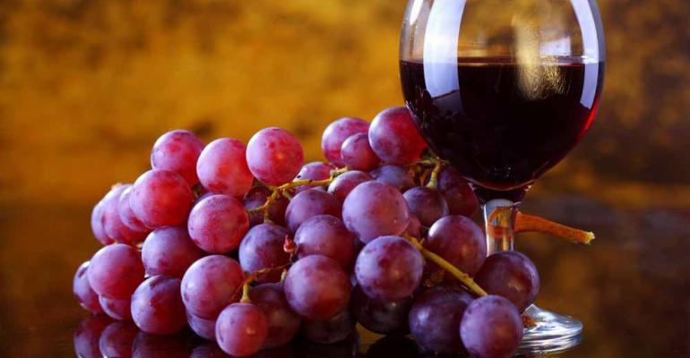 Resveratrol could help ease depression