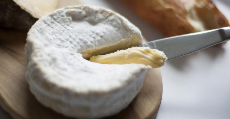 Arla introduces half-fat soft cheese solution