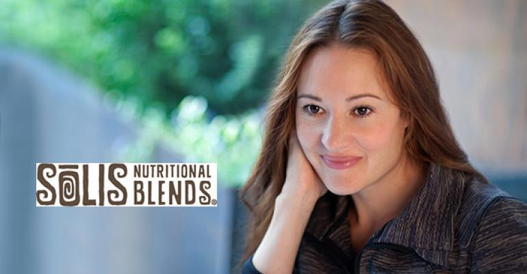 Melanie Archuleta Solis Nutritional