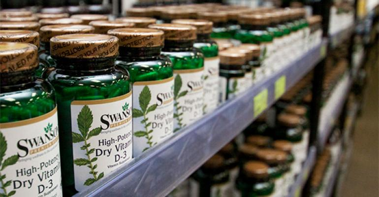 Swanson expands on-line organic grocery business