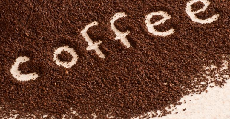 Antioxidant effects of 'coffee waste' 500 times greater than vitamin C
