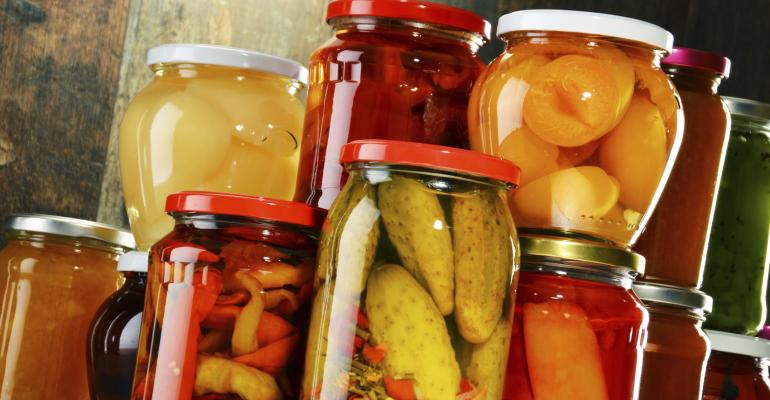 Comax Flavors introduces pickled flavor collection