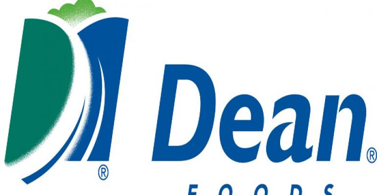 Dean Foods' Q1 profit, sales top expectations