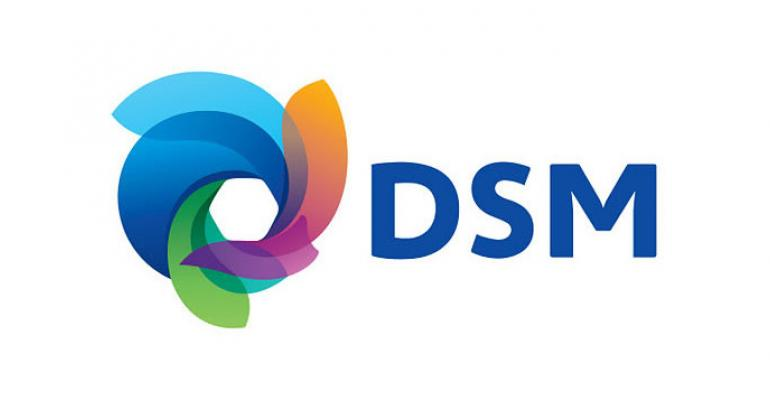 DSM presents new research on vitamin E benefits, safety